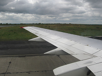 Knock Irish West Airport