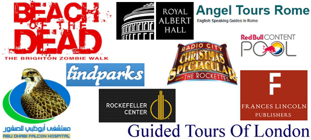 essential travel partners logos