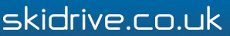 Ski Drive Logo