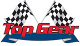 Top Gear Sales Logo