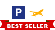 Best Selling Park and Fly Parking
