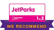 Jetparks 1 and 2 at Manchester Airport
