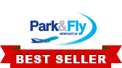 newcastle park and fly
