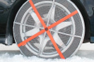Snow Socks & Snow Chains