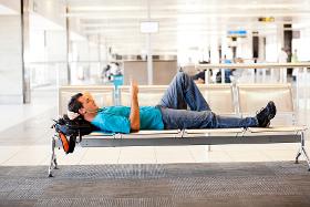 Comfortable Traveller