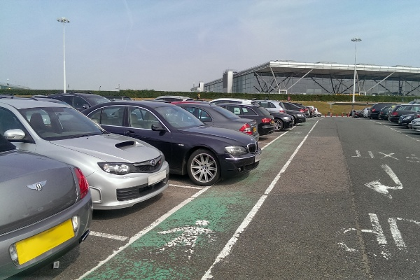 Convenient Airport Parking At Stansted Airport