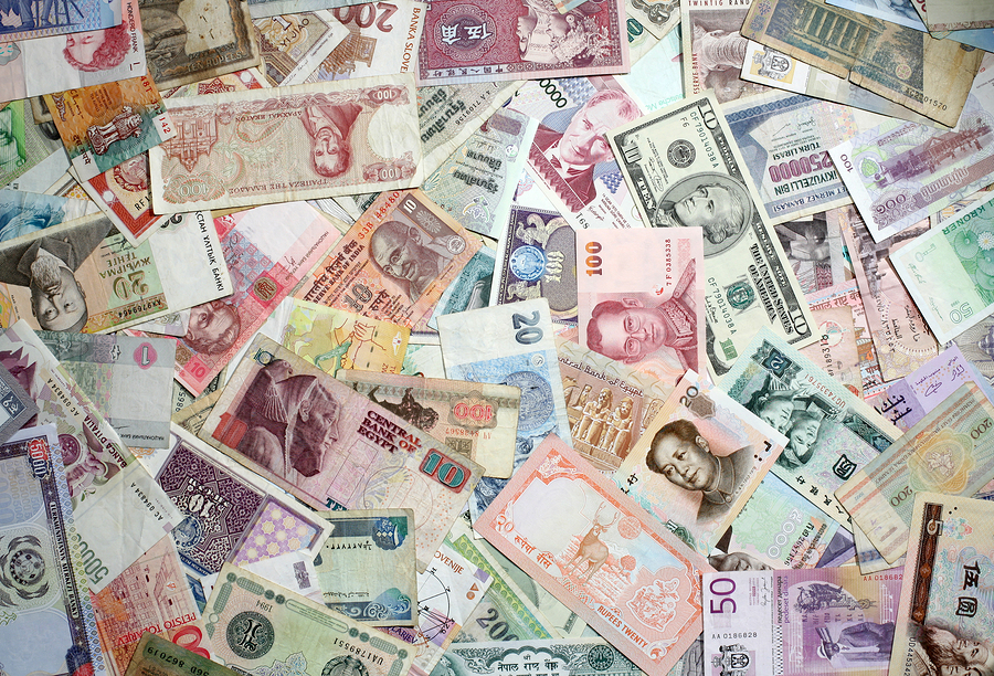 Travel Scams: Currency Conning