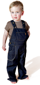 Grubbies Dungarees