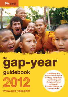 the gap-year guidebook