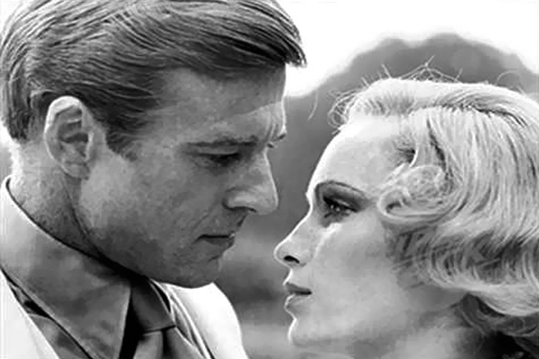 The 1974 Great Gatsby