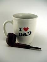 mug and pipe