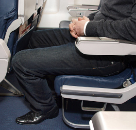 Lak of Legroom