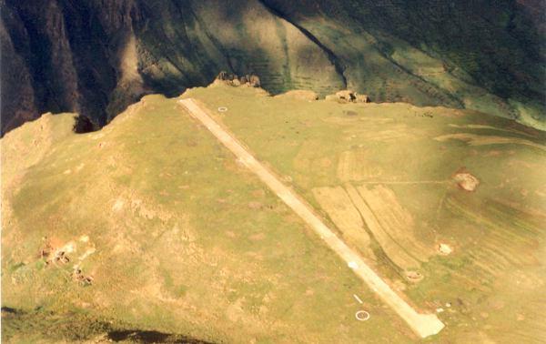 Matakane Mountains