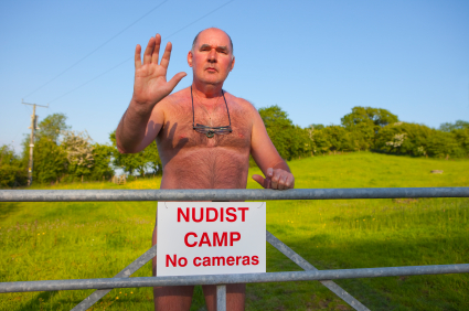 Nudist Camp Series