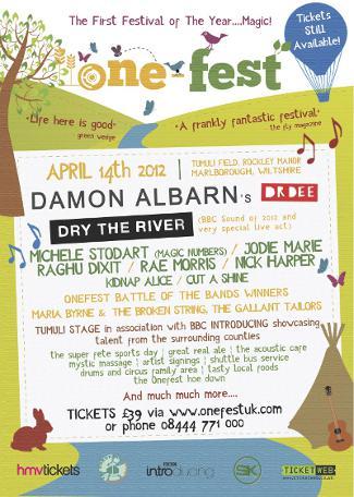 OneFest Music Festival