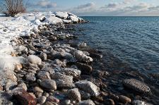 Ontario Shore