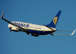 Ryanair boss Micheal O'Leary confirms toilet charges