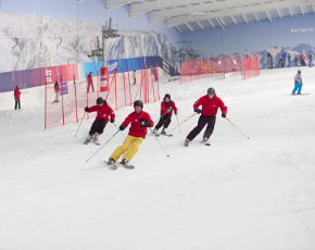The Snow Centre Lesson Hemel Hempstead
