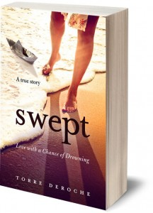 Swept:Love With A Chance Of Drowningd