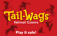Tail Wags Logo