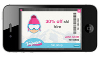 Tripster: the ultimate ski app