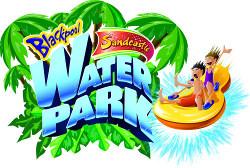 Sandcastle Waterpark logo