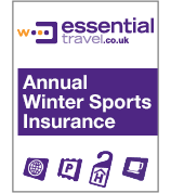 Annual Wintersports Cover