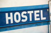 Hostels - the Budget Option