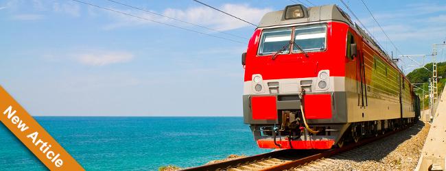 interrailing around europe - Taking A Career Break Ideas Career Break Options