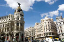 Central Madrid