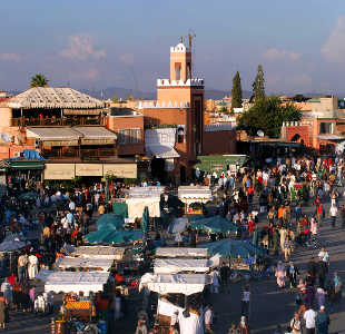 City of Marrakech