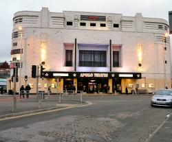 O2 Apollo Theatre