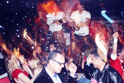 P1 Nightclub Party