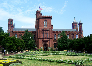 Smithsonian Institution Museums