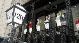 21 Club New York