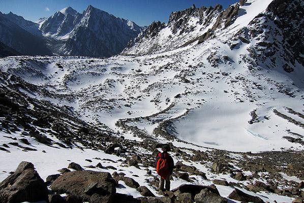 Trekking Mount Kailash