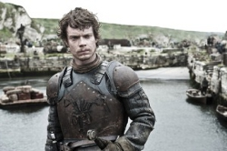 Ballintoy, Theon Greyjoy in the Iron Islands