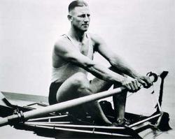 Bobby Pearce, 1928 Olympics