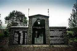 Bois Jacques Memorial