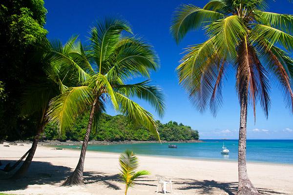 Panama Islands