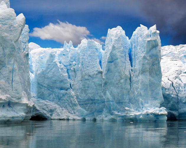 Ancient Glaciers