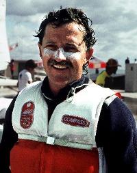 Lawrence Lemieux, 1988 Olympics