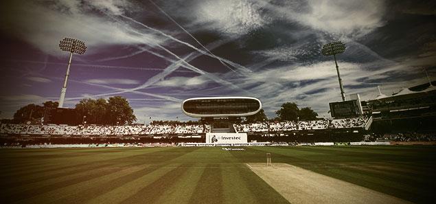 Lord's Stadium