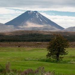 Tongariro - Mount Doom