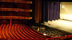 David H Koch Theatre