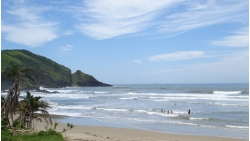 Second Beach Port St Johns