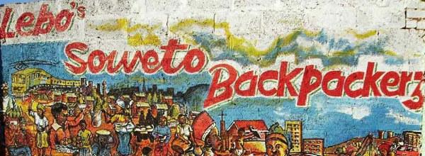 Soweto Backpackers