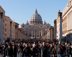Christmas at Vatican