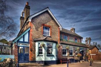 The Victoria, Richmond