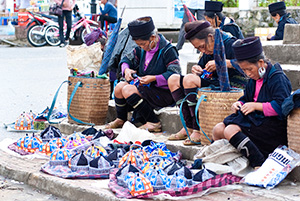 Village Vendors